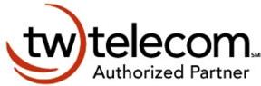 tw telecom authorized partner