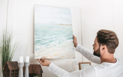 4 Items That Will Make Your Apartment Feel Like Home