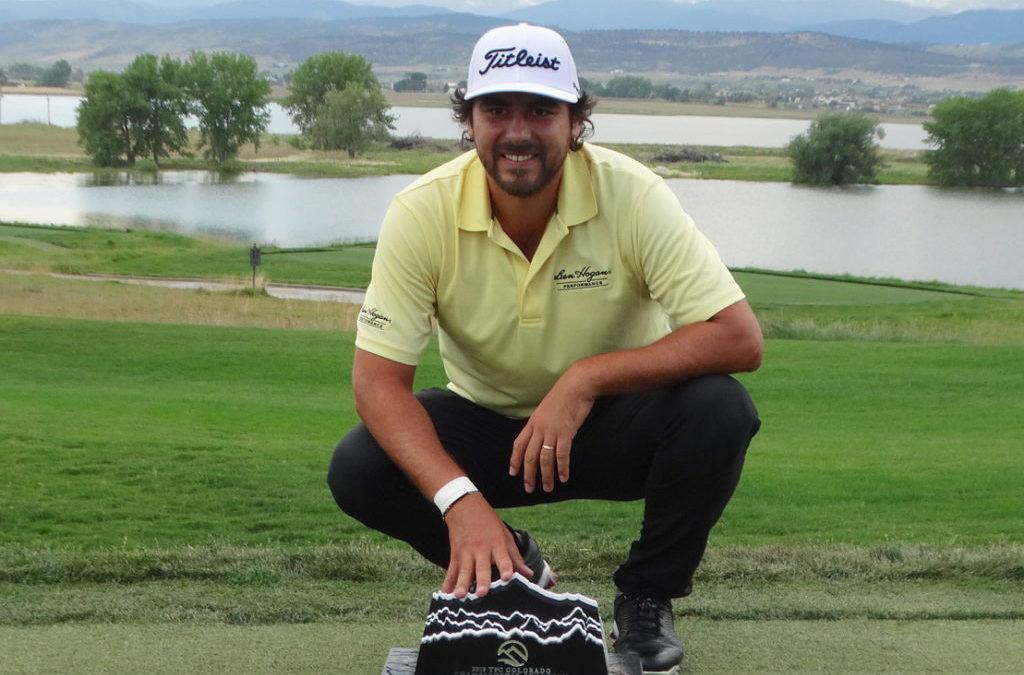 TPC Colorado Golf Championship Heron Lakes