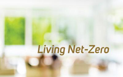 Living Net-Zero