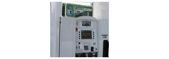 "Gilbarco Announces First US Fuel Dispenser EMV ""Chip"" Transaction"