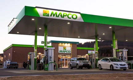 MAPCO Selects Gilbarco's Passport® Point-of-Sale System to Drive Business Growth