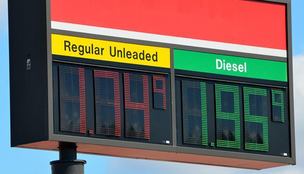 SOI: 5 Insights Into Gasoline Consumption and Prices