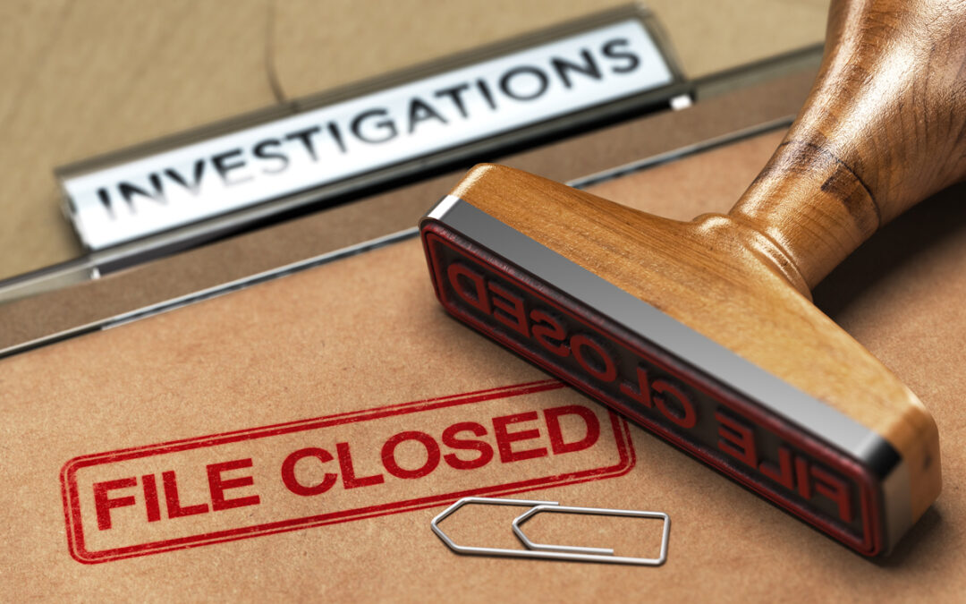 TCEQ Webinar: How To Prepare for an UST Investigation