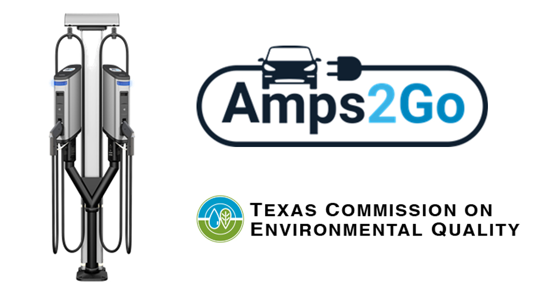 Exciting news on Level 2 EV charger subsidies from the TCEQ!