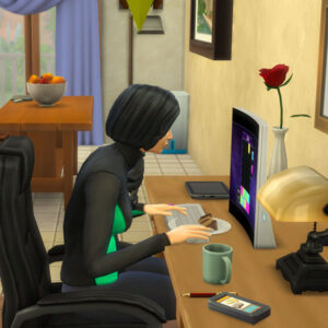 SheriGR.com – I love to play, build, & help others with peer-advice* for The Sims 4