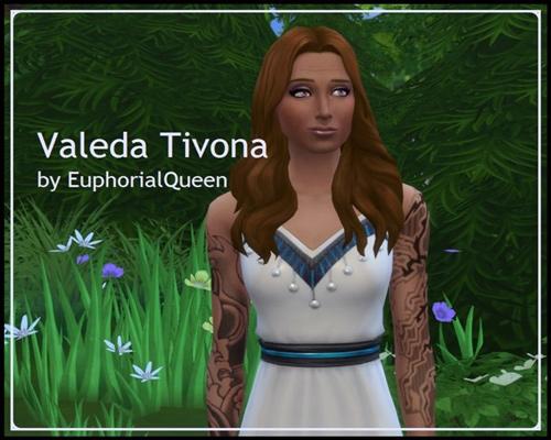 Valeda Tivona