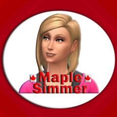 Maple Simmer