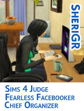 Build 'n Share Judge