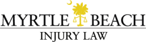 Myrtle Beach Injury Law