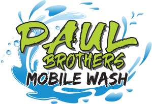 Paul Brothers Mobile Wash