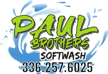 Paul Brothers Softwash