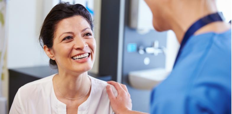 MonaLisa Touch® Procedure | Dr. Amaya