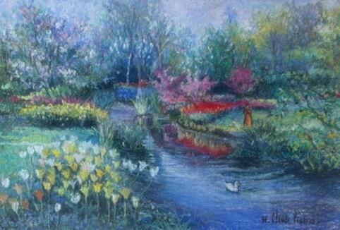 Hughes Claude Pissarro