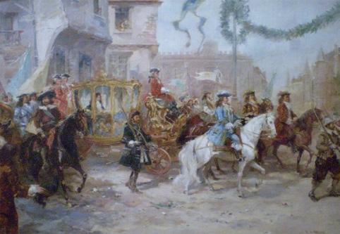 Vincente Garcia de Paredes