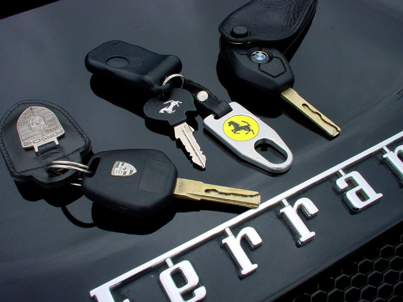 Modifying Foreign Key Definitions