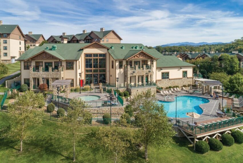 Club Wyndham Smoky Mountains 2