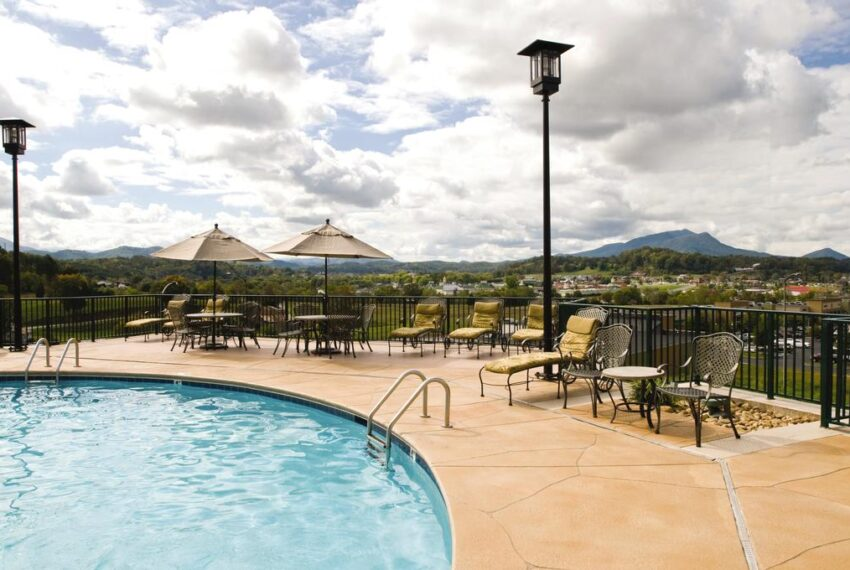 Club Wyndham Smoky Mountains 3
