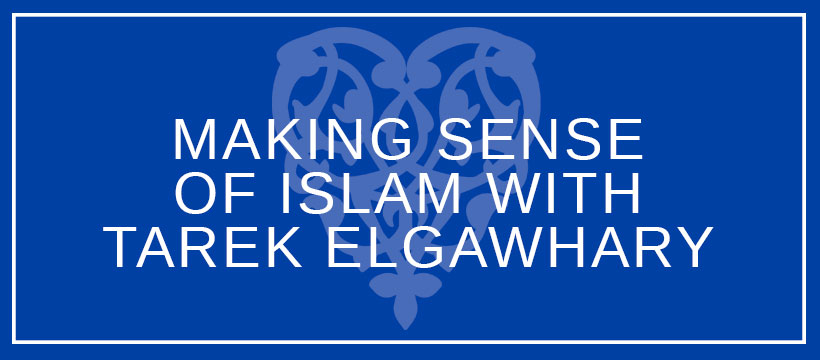 Ep. 70: Islamic Principles #24: Passing on Islam