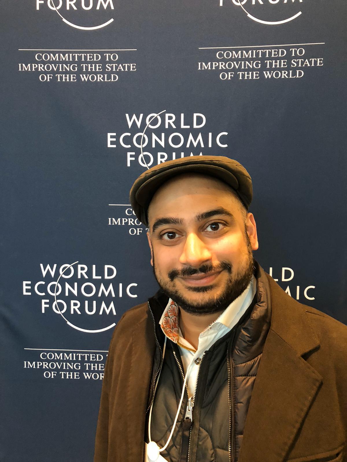 Ep. 83: Muddassar Ahmed