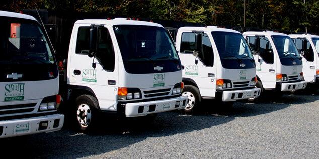 SGM Trucks