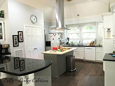 Kitchen & Bath Remodeling