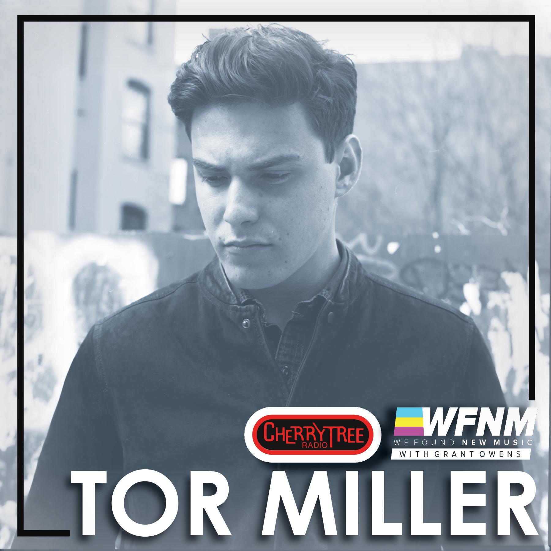 TOR MILLER