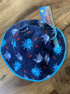 Baby Banz Adjustable Sun Hats