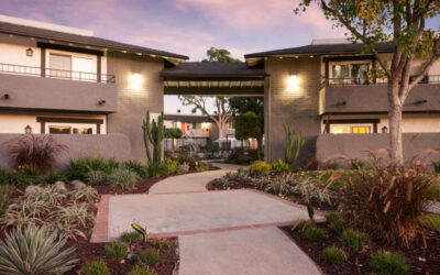 Moving to Fullerton? Consider the Eco-Friendly Apartments at Uptown Fullerton