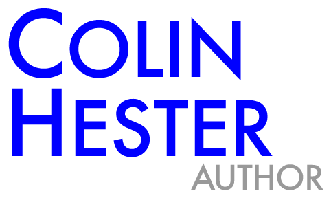 Colin Hester
