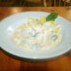 smoked chicken artichoke pasta