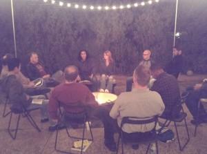web rtm fireside meeting