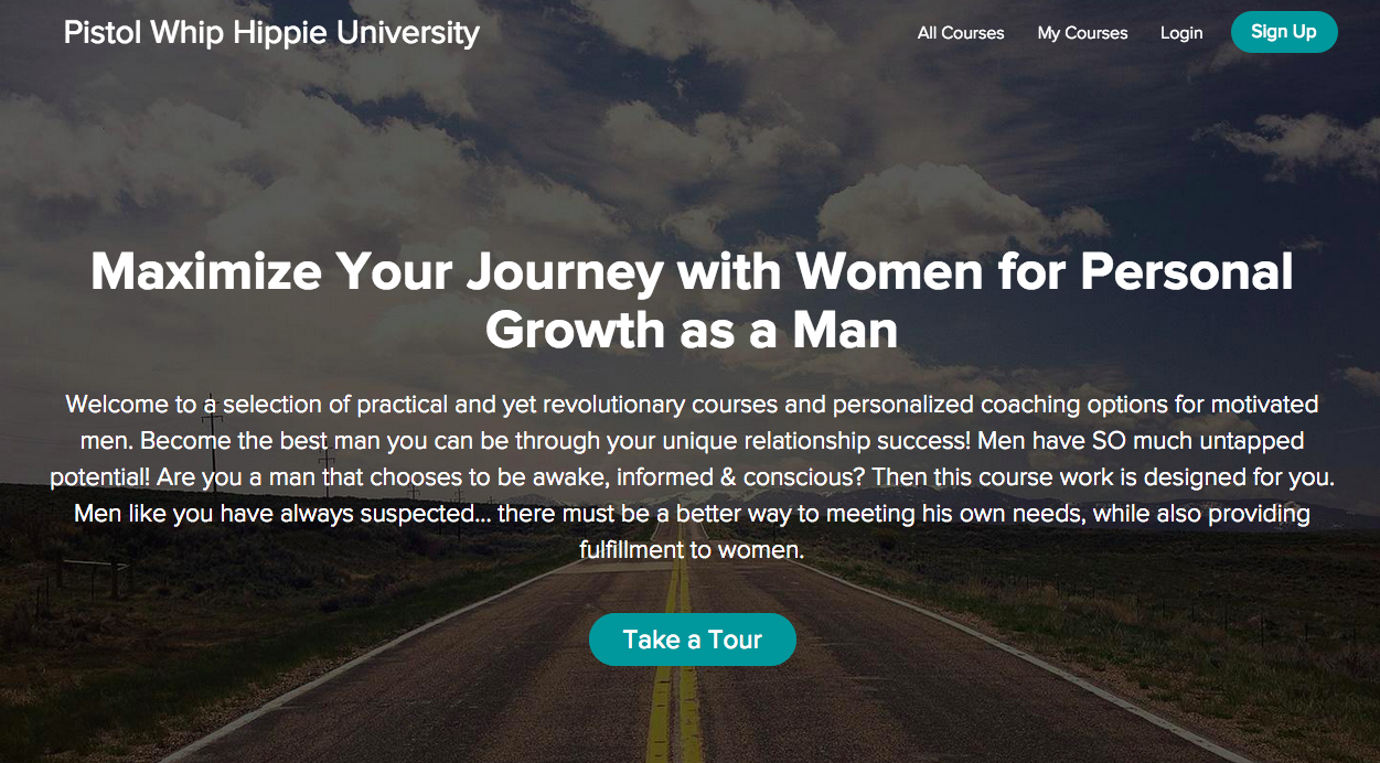 Develop Your Unique Identity & Own Your Voice to Gain Respect as a Man