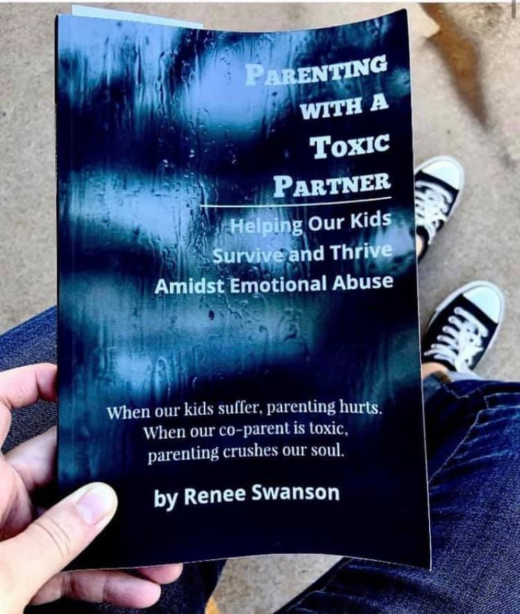 Q: Do Toxic Mothers Love Their Children? Part 1 of 7