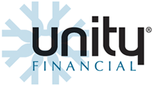 Unity Financial Logo