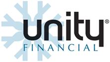 Unity Financial Logo