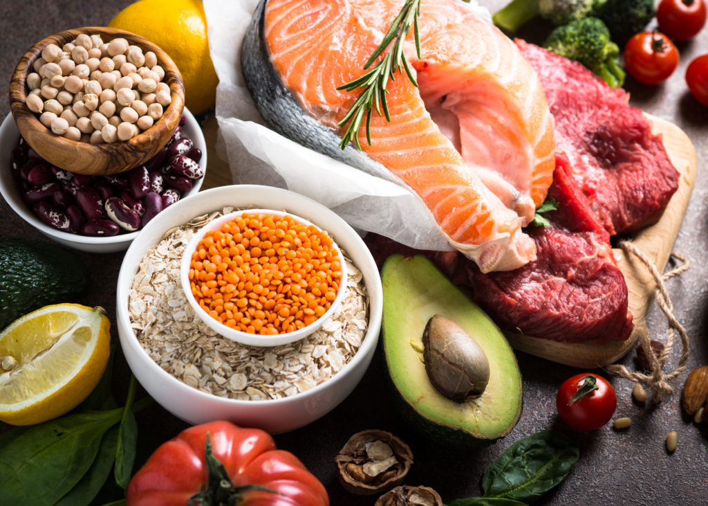 Nutrition Great-Lakes-Chiropractic-Movement-Center healthy nutrition Balanced diet. Organic food for healthy nutrition.