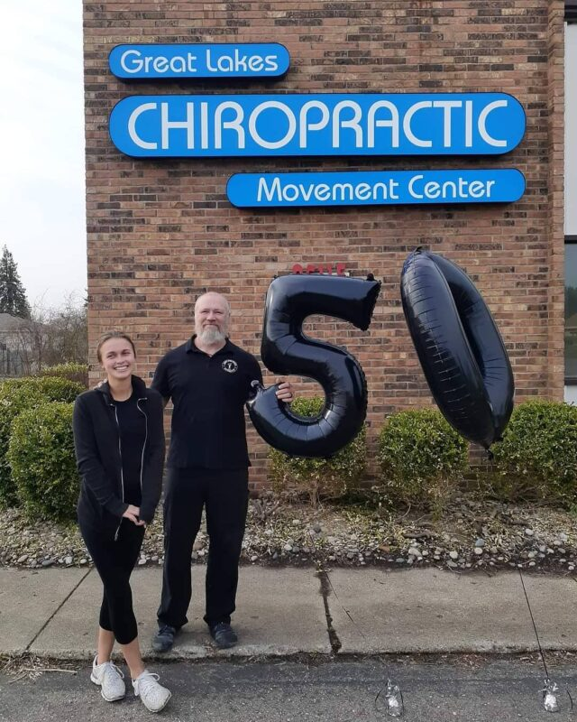 "Happy birthday Doctor Morey! We celebrate you today for the outstanding man you choose to be. Your personal motto says it all... ""I do it because it's the right thing to do."" ~Dr. Jon D. Morey  #DrMorey #GLCMC #movementspecialist #movementcenter #therapist #chiropracticcare #nutrition #massage #pt #naturalmovement #trainers #UncivilizedVitality #uncivilizeddoctor #notyourtypicaldoctor #birthdayfun"