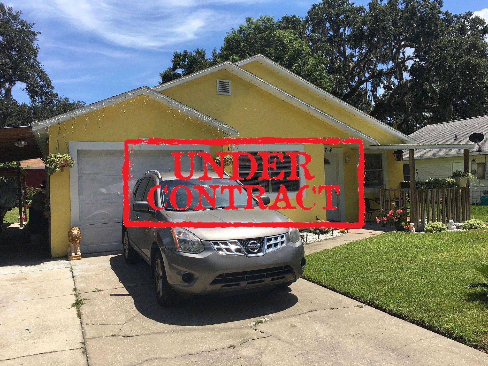 Deborah Ave, Leesburg, FL 34748