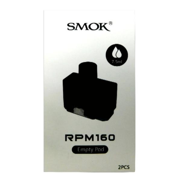 Smok RPM 160 Empty Pod