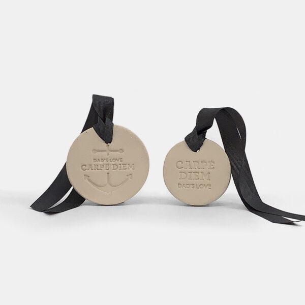 Medalhão Difusor de aroma