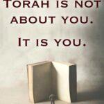 torah is you