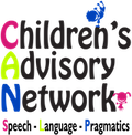 Children's Advisory Network Logo