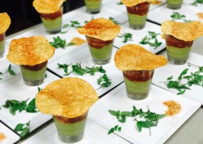 Image from Live Tasting Dinner at Upper West