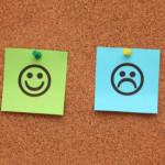 Ten Emotions That Accompany Organizing