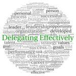 Delegating Wisely