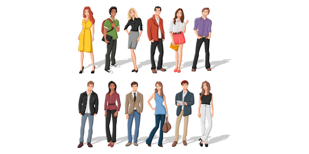 guide to creating buyer personas