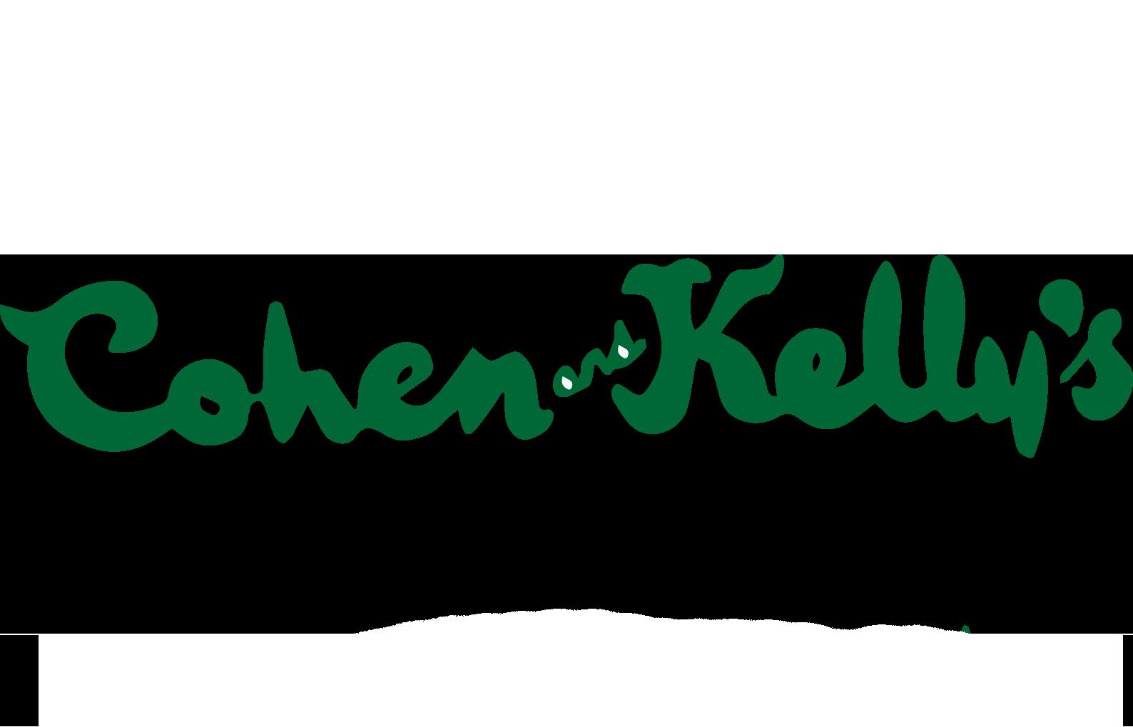 Cohen & Kelly's Lounge