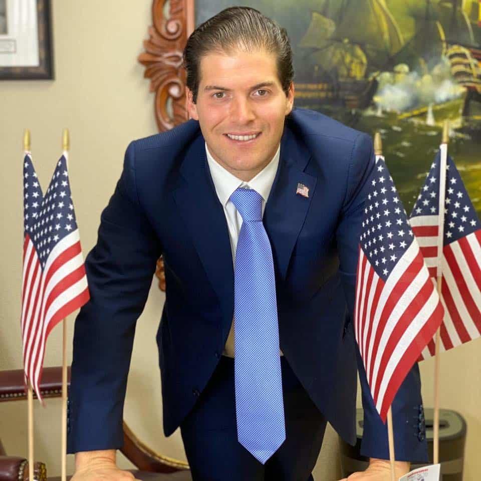 Ricardo De La Fuente