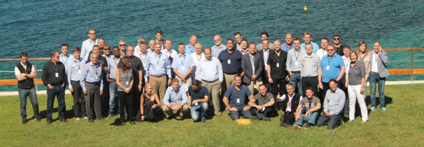 AV Alliance Members in Greece